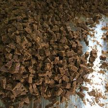 そのまま食べて美味しい『純黒糖』3袋 150g×3袋 加工品/その他加工品通販