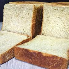 油脂分/乳製品ゼロ!!拘りの[米ぬか]食パン2斤2本お試しセット 2斤(約12×11×24cm)×2本 飲食店/お取り寄せ通販