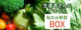 カルーセル1産地直送食材通販OWLがおすすめする野菜BOX一覧ページはこちら
