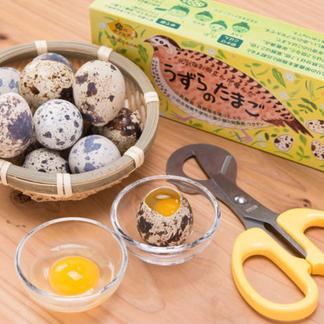濃厚なのに後味すっきり!!うずらの生卵40個 うずらの生卵40個 卵/うずら卵通販