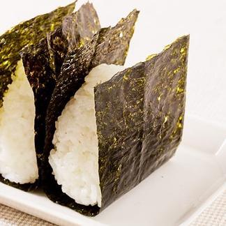 有明海産初摘み海苔「のりさん」アルミパッケージ全形30枚 無添加の焼海苔 全形30枚(アルミパッケージ10枚入りx3袋) 1枚は約20㎝x20㎝です。 魚介類/のり通販