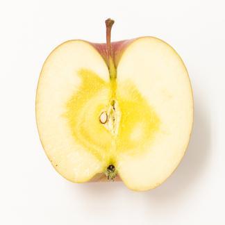 【お試品】蜜入りサンふじ 小玉りんご 約5キロ 果物/りんご通販