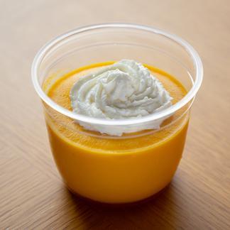 かぼちゃプリン(3個入り) 3個入り 加工品/その他加工品通販