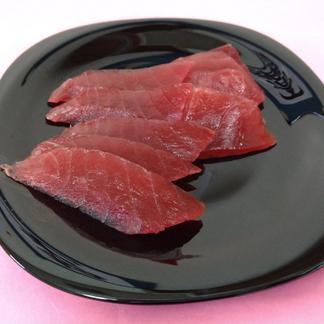 [応援特価] ガンバロウ、マグロお刺身セット 1パック110g以上×3パック 魚介類/マグロ通販