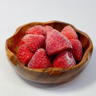 森いちご農園の冷凍イチゴ 2kg 2kg 果物/いちご通販