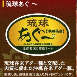 琉球あぐ〜豚切落としセット 720g 肉/セット・詰め合わせ通販