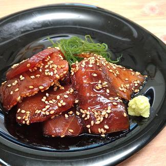 福漬(マグロ上物刺身の漬)120g×2 120g×2 魚介類/マグロ通販