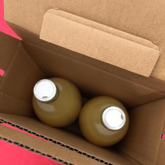 南信州産 100%リンゴジュース(ストレート) 1L  2本入 飲料/ジュース通販