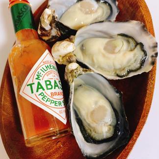 おうち時間価格❗️バージンオイスター 1kg 魚介類/牡蠣通販