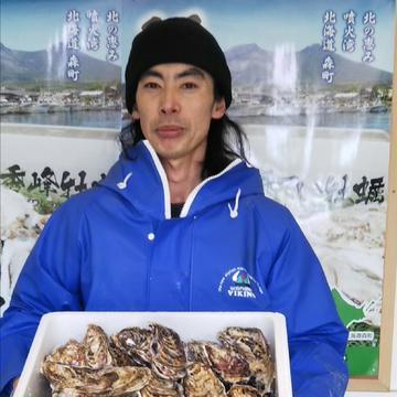 株式会社イワムラ水産 森町 魚介類/牡蠣通販