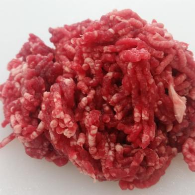 農林水産省国産ジビエ認証鹿2mm挽肉 300g 果物や野菜などのお取り寄せ宅配食材通販産地直送アウル