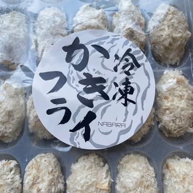 冷凍カキフライ 20粒 キーワード: 冷凍カキフライ 通販