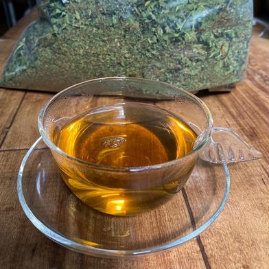 パパイヤ茶 約30g はゆっちFarm
