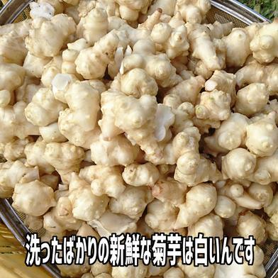 【佐久間さん専用】菊芋2Kg たいら農園