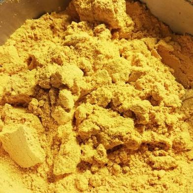自然栽培・無添加の乾燥かぼちゃパウダー 100g 100g 加工品 通販