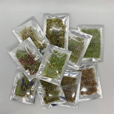 【飲み比べ】ハーブティーセット 11種(各2~3包入)  0.8g×19包、1.2g×3包、0.5g×3包 お茶(ハーブティー) 通販
