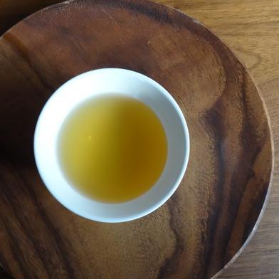 オーガニック手炒りほうじ茶【琥珀】185g 185g お茶(ほうじ茶) 通販