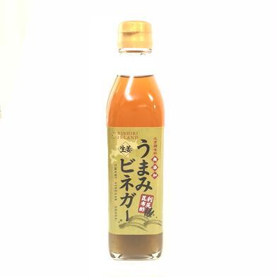 利尻昆布酢 うまみビネガー生姜味 300ml 調味料(酢) 通販