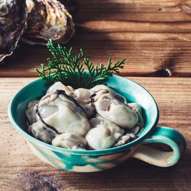 美浄生牡蠣 【むき身】 1kg むき身 1kg 広島県 通販