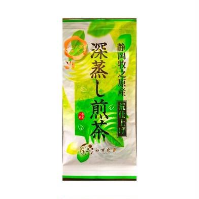 【送料200円込・単品】八十八夜 深蒸し茶 100g 静岡 牧之原 100g お茶(緑茶) 通販