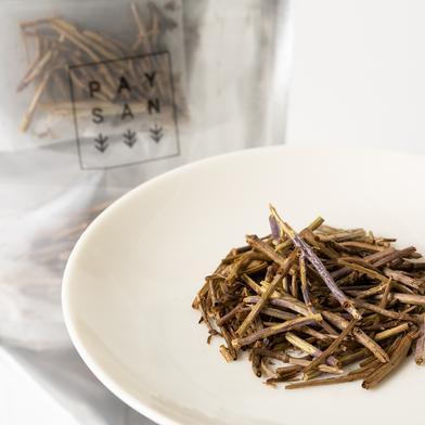 【お茶時間を愛する方へ。】 香ばしい ミント棒茶tea(12包入×2個セット) 6g(0.5g×12包)×2セット お茶(ハーブティー) 通販