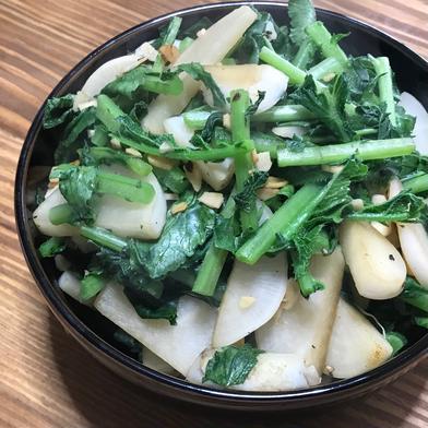 飲食店・大根好き必見‼️葉付き大根2kg🥗 2kg 野菜(大根) 通販