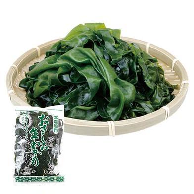 おさしみ生わかめ 600g×2点セット 600g×2点 果物や野菜などの宅配食材通販産地直送アウル