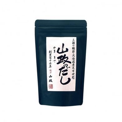 山政のだし5g×20 5袋セット 500g(だしパック5g×20個×5袋) 静岡県 通販