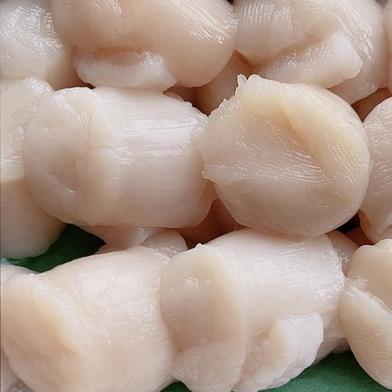 養殖ホタテ2年貝の貝柱 400g 魚介類(その他魚介) 通販