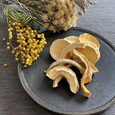 自然栽培・無添加 乾燥かぼちゃ 400g 400g 加工品 通販