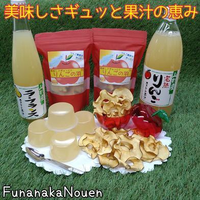 美味しさギュッと果汁の恵み*B 2袋*4個*1本*1本 山形県 通販