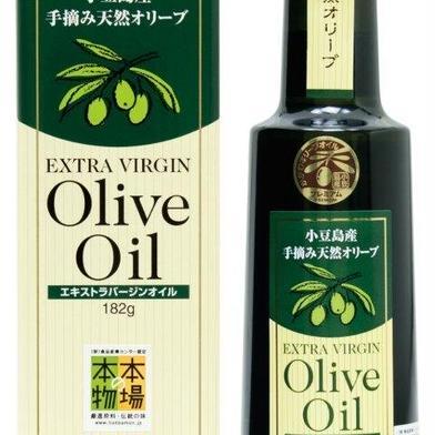 小豆島産手摘み一番搾りエキストラバージンオリーブオイル182g 182g 調味料(油) 通販
