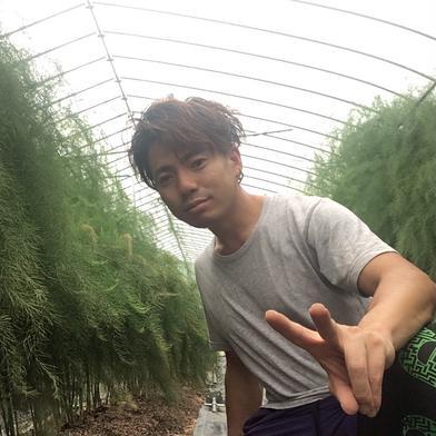 だいち農園のアスパラガス 2L〜3L以上 1キロ 野菜(アスパラガス) 通販
