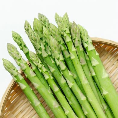 【限定お届け❗️】ちょい太っパラ!甘みぎっしりアスパラをご堪能ください 1kg 野菜(アスパラガス) 通販