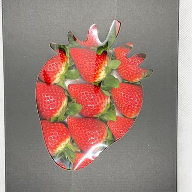大粒食べ比べギフト2箱(いちごさん1箱、さがほのか1箱) 2箱(約900g) 果物(いちご) 通販