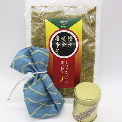 讃州黄金唐辛子 調味料(セット・詰め合わせ) 通販