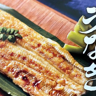 純国産白焼きうなぎ(自家製たれ付き) うなぎ白焼き1尾(約180g) *自家製たれ30g付き 香川県 通販