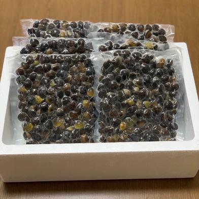 冷凍大和しじみ(厚さ8mm~10mm)1パック200g/6パック入り 1.2kg 果物や野菜などの宅配食材通販産地直送アウル
