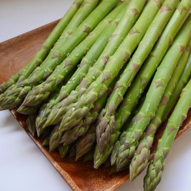 【2Lサイズ】小林農園の朝どり極太アスパラガス 2kg 2kg 野菜(アスパラガス) 通販