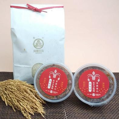 「つや姫3kg+味噌2個」コロナに負けるな、発酵パワーで免疫アップセット 米3kg+味噌1kg 山形県 通販