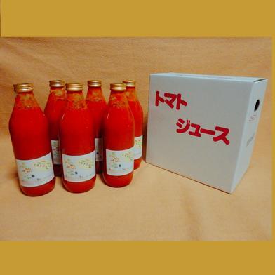 [送料込・西日本向北海道発]有機トマト100%使用 トマトジュース 1000ml×6本 飲料(ジュース) 通販
