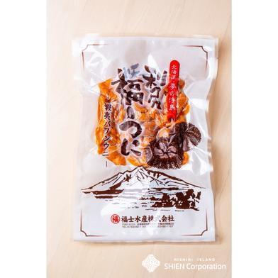 利尻島産 むしうに【エゾバフンウニ】120g 120g 魚介類(ウニ) 通販