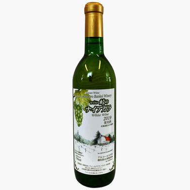 峠のナイアガラワイン2019【酸化防止剤無添加】 720ml 果物や野菜などの宅配食材通販産地直送アウル