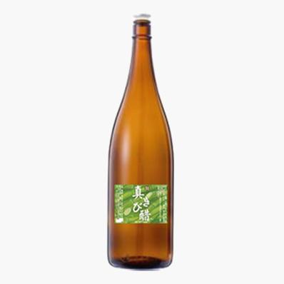 6年以上熟成 奄美の伝統発酵食品『真きび酢』1800ml 1800ml 加工品(その他加工品) 通販