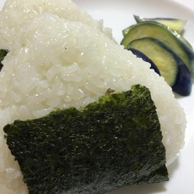 新潟のこりゃまた美味いおにぎり(*´∇`*)   5kg キーワード: 米 通販