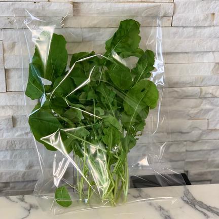 株式会社 大剛 伏見工場 野菜プラント 【お試し用】いろんな料理に合わせやすい!水耕ルッコラ🌱 3袋