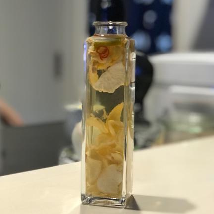 Itoshimasoil しょうが酢 150ml