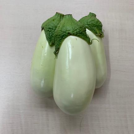 せんとうふぁーむ 茄子3種類ミックス 白4本、緑4本、紫6本