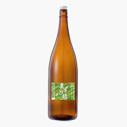 加計呂麻島 タイケイ製糖 6年以上熟成 奄美の伝統発酵食品『真きび酢』1800ml 1800ml