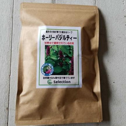 セレクション OWL商店 ホーリーバジルティー 2g×30袋入 2g×30袋